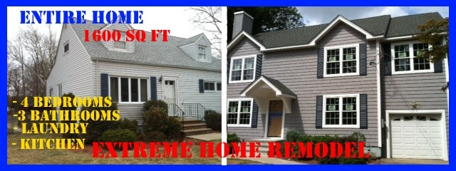 west caldwell new jersey remodeling contractors