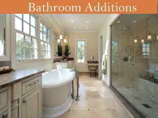 bergen county construction and renovation bathroom additions in new jersey.