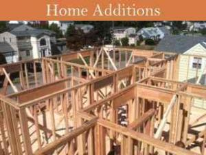 Home Addition Contractors in New Jersey