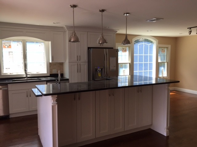 Kitchen Additions | BERGEN COUNTY CONTRACTORS New Jersey NJ Contractors