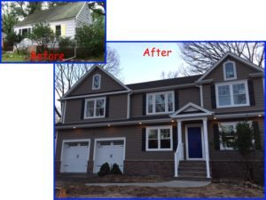 second story addition contractors fairlawn nj