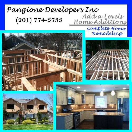 second floor additions fairlawn nj