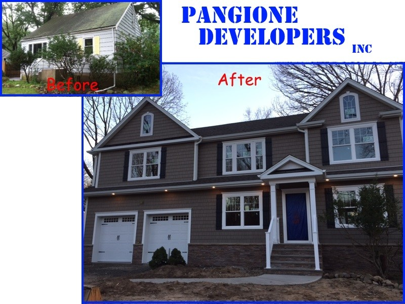 second story addition contractors in saddle brook nj 07663