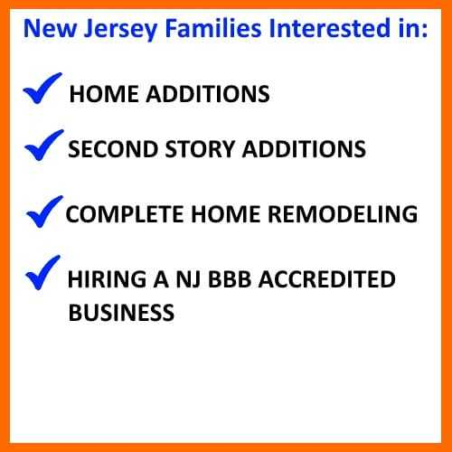 NEW JERSEY REMODELING CONTRACORS OI