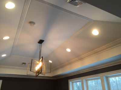 add a level nj master bedroom ceiling