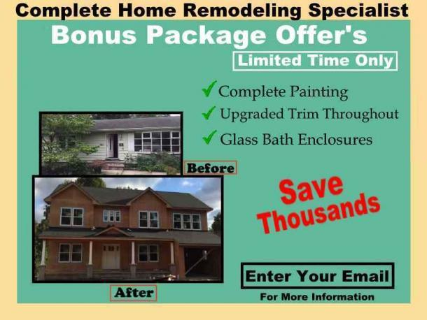 new jersey remodeling contractors