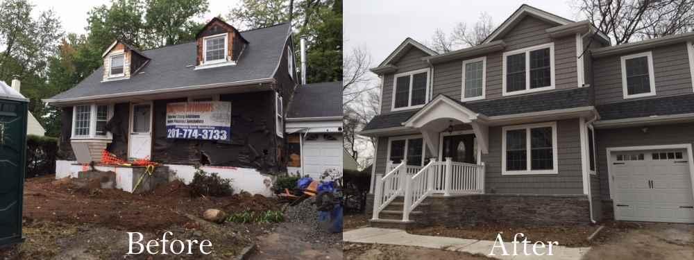 major home remodel remodeling contractors in dumont nj 07628 bergen county bergen Bergen County Contractors