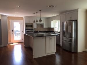 Kitchen Island Shapes For Kitchen Remodeling Designs ...